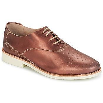 kengät Naiset Derby-kengät TBS FAWCETT Bronze