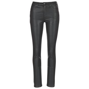 vaatteet Naiset Skinny-farkut Armani jeans BABEZ Black