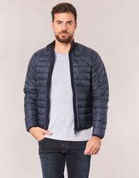 vaatteet Miehet Toppatakki Armani jeans JILLU Black
