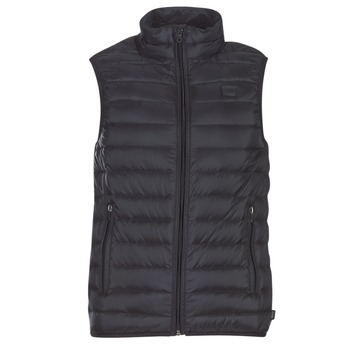 vaatteet Miehet Toppatakki Armani jeans CHORI Black