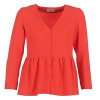 vaatteet Naiset Topit / Puserot Betty London IHALICE Red