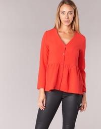 vaatteet Naiset Topit / Puserot Betty London HALICE Red