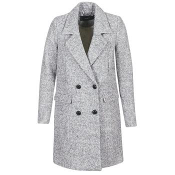 vaatteet Naiset Paksu takki Vero Moda FIESTA Grey