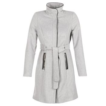 vaatteet Naiset Paksu takki Vero Moda PRATO Grey