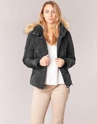 vaatteet Naiset Toppatakki Vero Moda FEA Black c9e7ccf115