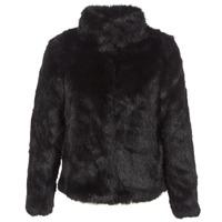 vaatteet Naiset Takit / Bleiserit Vero Moda BELLA Black
