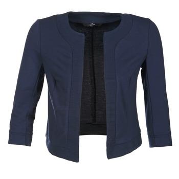 vaatteet Naiset Takit / Bleiserit Vero Moda YOYO Laivastonsininen
