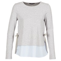 vaatteet Naiset Svetari Vero Moda KIAM Grey