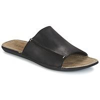 kengät Miehet Sandaalit Kickers SPIKA Black