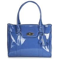 laukut Naiset Olkalaukut Arthur & Aston QD1306-03 Blue