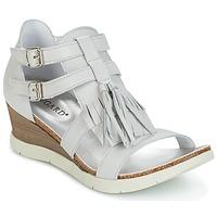 kengät Naiset Sandaalit ja avokkaat Regard RECALI Grey