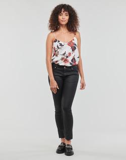 vaatteet Naiset 5-taskuiset housut Moony Mood HENDUI Black