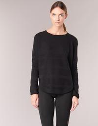 vaatteet Naiset Neulepusero Only CAVIAR Black