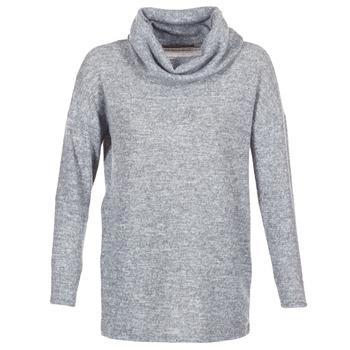 vaatteet Naiset Neulepusero Only IDA Grey