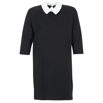 vaatteet Naiset Lyhyt mekko Only MANDY Black