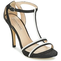 kengät Naiset Sandaalit ja avokkaat Menbur LOJA Black