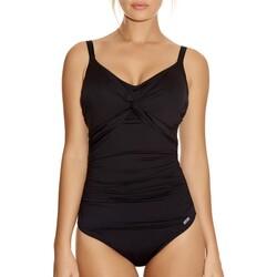 vaatteet Naiset Yksiosainen uimapuku Fantasie FS5754 BLK Musta