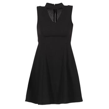 vaatteet Naiset Lyhyt mekko Moony Mood GUDU Black