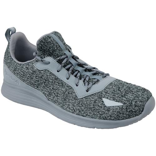 kengät Miehet Matalavartiset tennarit Reebok Sport Royal Shadow BS7518 Grey