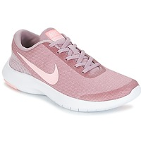 kengät Naiset Juoksukengät / Trail-kengät Nike FLEX EXPERIENCE RUN 7 W Pink