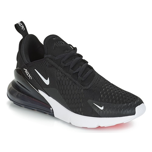 online store 336c2 d8005 kengät Miehet Matalavartiset tennarit Nike AIR MAX 270 Black   Grey