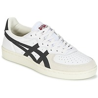 kengät Matalavartiset tennarit Onitsuka Tiger GSM White / Black