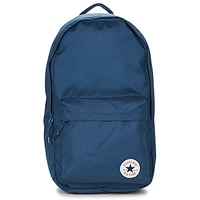 laukut Reput Converse CORE POLY BACKPACK Laivastonsininen