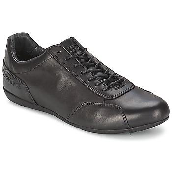 kengät Miehet Matalavartiset tennarit Redskins GUIZ Black