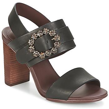 kengät Naiset Sandaalit ja avokkaat See by Chloé SB30123 Musta