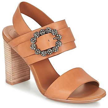 kengät Naiset Sandaalit ja avokkaat See by Chloé SB30123 Camel