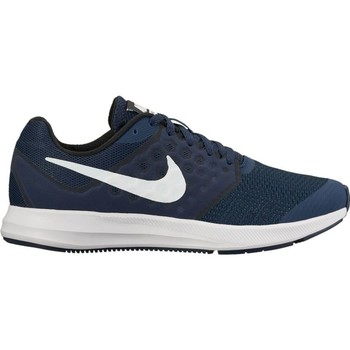 kengät Lapset Fitness / Training Nike Downshifter 7 (GS) Running Shoe AZUL