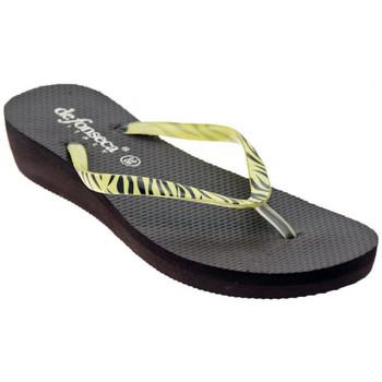 kengät Naiset Varvassandaalit De Fonseca