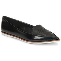 kengät Naiset Balleriinat Aldo HANKES Black