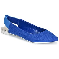 kengät Naiset Balleriinat Aldo HERARIEN Blue