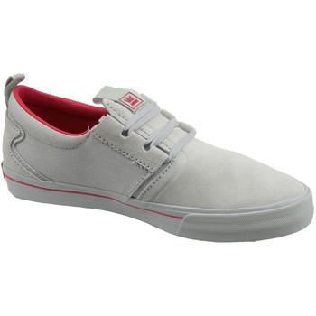 kengät Miehet Matalavartiset tennarit Supra Flow 08325-044 Grey