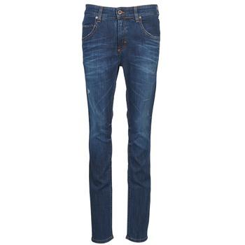 vaatteet Naiset Slim-farkut Marc O'Polo FELICE Blue