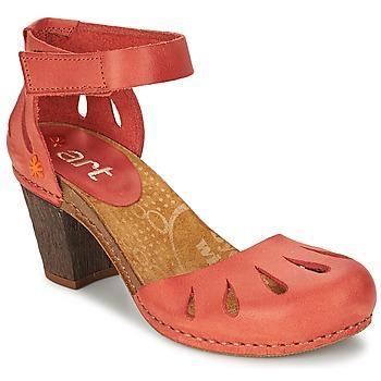 kengät Naiset Sandaalit ja avokkaat Art IMEET CORAIL
