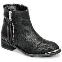 kengät Tytöt Bootsit Young Elegant People AMELIAM Black
