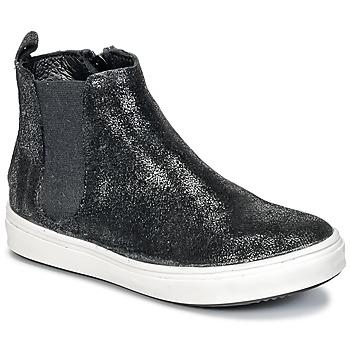 kengät Tytöt Bootsit Young Elegant People CLARITAR Musta