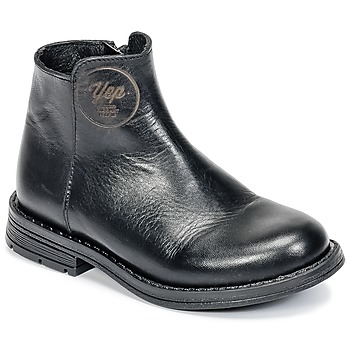 kengät Tytöt Nilkkurit Young Elegant People IVONNET Black