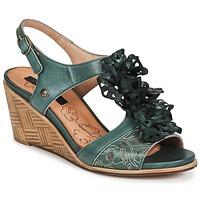kengät Naiset Sandaalit ja avokkaat Neosens NOAH Green