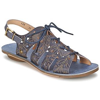 kengät Naiset Sandaalit ja avokkaat Neosens DAPHNI LACE Laivastonsininen