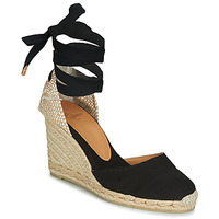 kengät Naiset Sandaalit ja avokkaat Castaner CARINA Black
