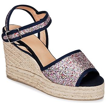 kengät Naiset Sandaalit ja avokkaat Castaner GALANTUS Multicolour