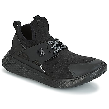 kengät Miehet Matalavartiset tennarit DC Shoes MERIDIAN PRESTI M SHOE 3BK Black
