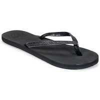 kengät Naiset Varvassandaalit Roxy NAPILI II J SNDL BK4 Black