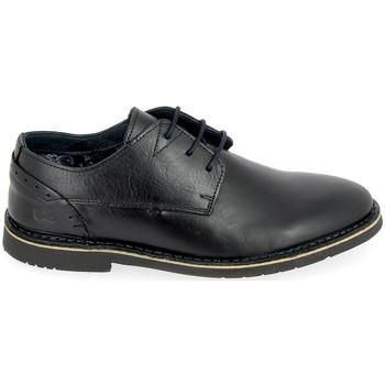 kengät Miehet Derby-kengät TBS Danillo Noir Musta