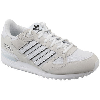 kengät Miehet Matalavartiset tennarit adidas Originals ZX 750 BY9273