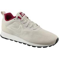 kengät Naiset Matalavartiset tennarit Nike Md Runner 2 Eng Mesh Wmns 916797-100