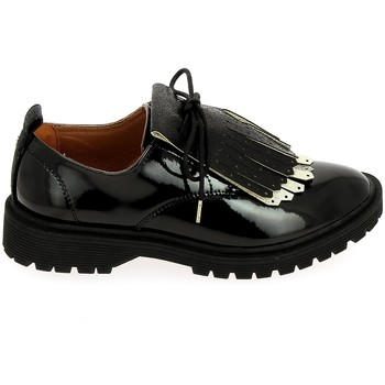 kengät Naiset Derby-kengät Armistice Rock Derby Noir Musta